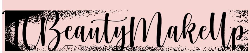 TCBEAUTYMAKEUP Logo